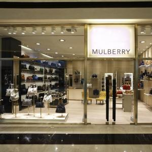 Mulberry (Golden Hall)