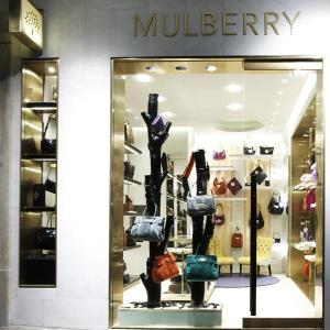 Mulberry (Κολωνάκι)