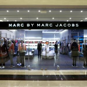 Marc Jacobs (Golden Hall)