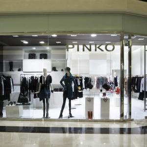 Pinko (Golden Hall)